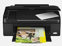 Download Epson SX110 Driver Printer