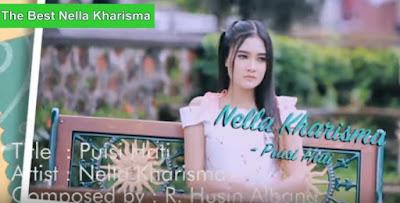 Puisi Hati - Nella Kharisma