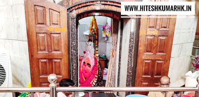 धरती फोड़कर प्रगट हुई है मां बिलाई माता, धमतरी (छ.ग)bilai-mata-mandir-dhamtari