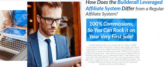 Builderall affiliate bonus