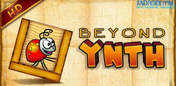 Beyond YNTH HD Android FULL APK İndir