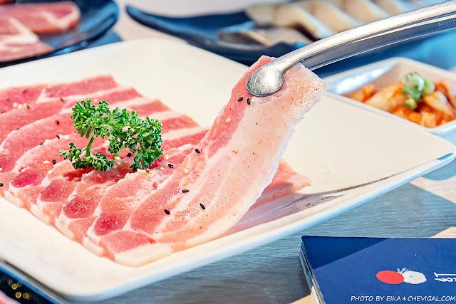 MG 7933 - 熱血採訪│紅巢燒肉工房,公益路低調日式燒肉,超值雙人套餐多達7種肉品好澎派!