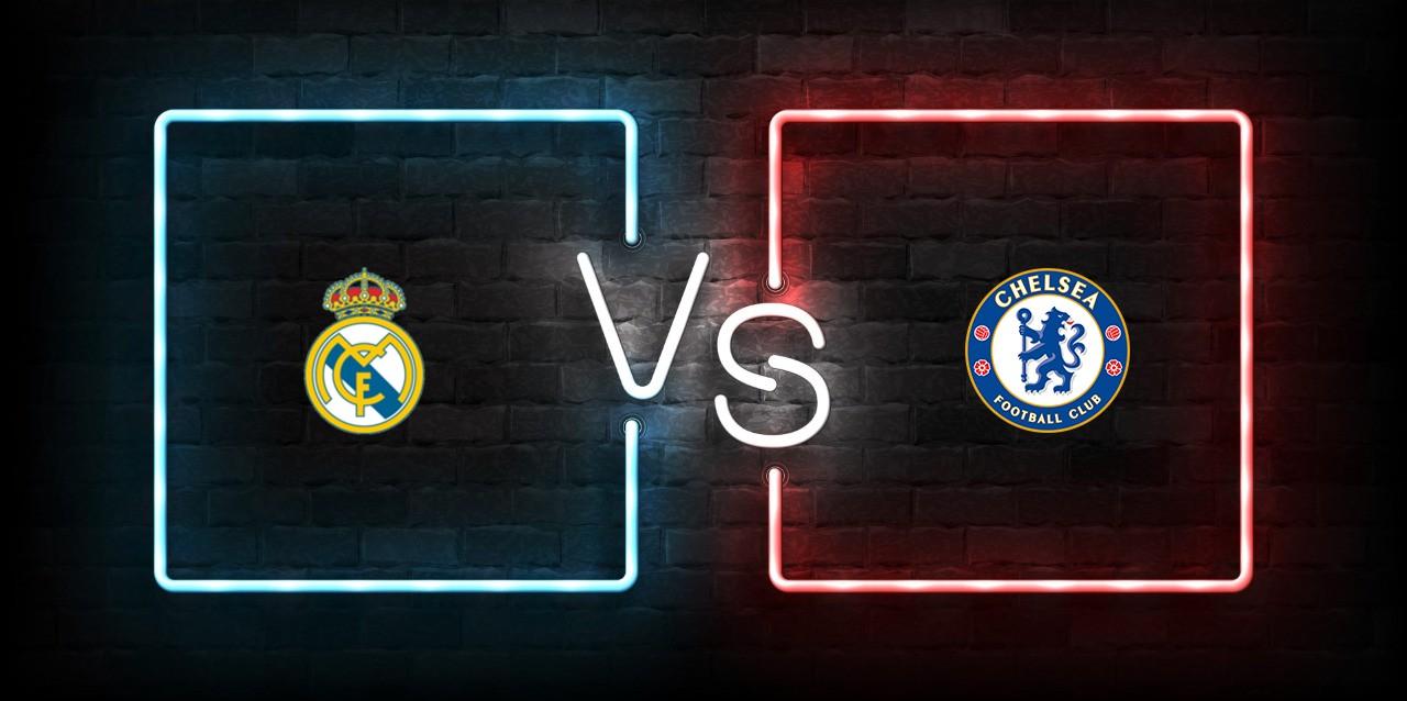 مشاهدة مباراة ريال مدريد وتشيلسي بث مباشر اليوم 05/05/2021 في دوري ابطال اوروبا