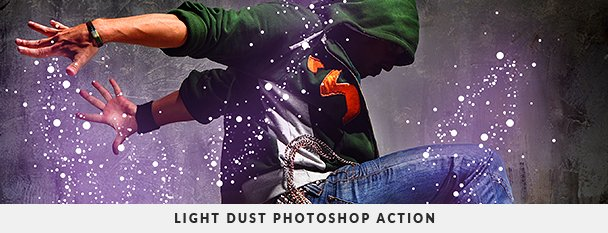 Painting 2 Photoshop Action Bundle - 133