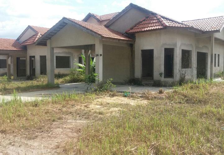 Beli Rumah Tapi Kena Tipu - Lapor Pada Tribunal Tuntutan Pembeli Rumah