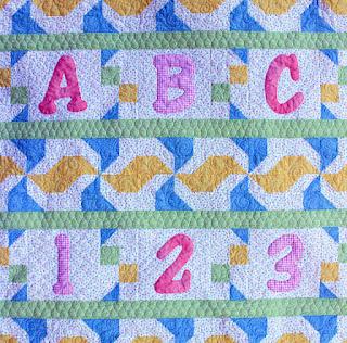 ABC-123-Quilt
