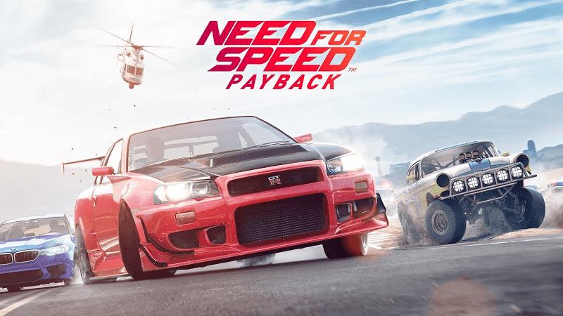 seri need for speed dengan gameplay menyerupai fast and furious Spesifikasi PC untuk Need for Speed: Payback