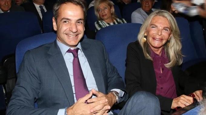 Τα πεθερικά του πρωθυπουργού η Μενδώνη τα διόρισε; ΕΓΓΡΑΦΟ