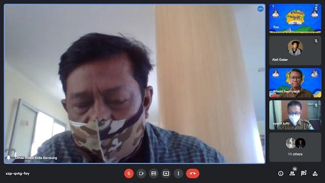 Pemkot Bandung Siap Salurkan Dana Bansos PPKM Darurat Rp.30 M