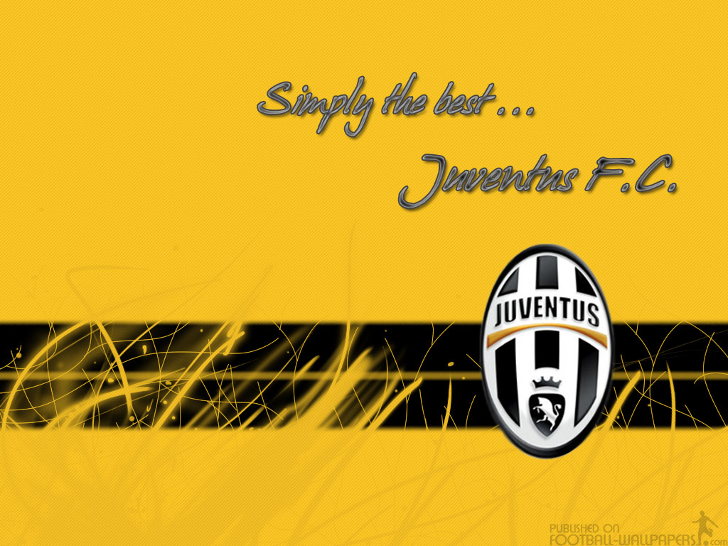 Wallpaper JUVENTUS Catatan Rendy