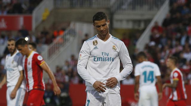 Hasil Pertandingan Liga-Liga Eropa Tadi Malam
