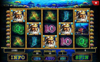 Ocean lord: Slots - Download Android APK