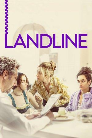 Poster Landline 2017