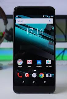 Spesifikasi dan Harga Terbaru Vodafone Smart Platinum 7