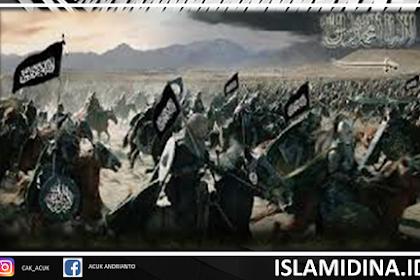 Ringkasan Perang Uhud : Penyebab dan Hikmahnya ( Lengkap )