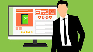 تعرف على كيفية انشاء متجر الكتروني احترافي خطوة بخطوة - انشاء المتجر الالكتروني بالتفصيل