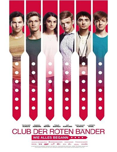 Red Ribbon Club: Cómo empezó todo
