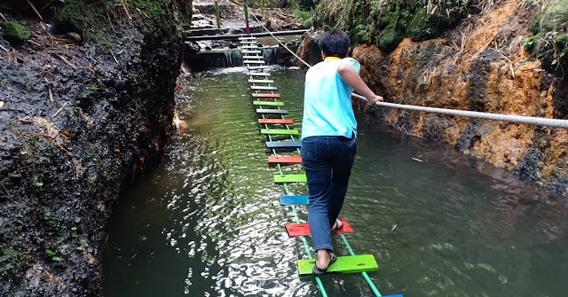 Desa wisata pulesari Sleman Yogyakarta