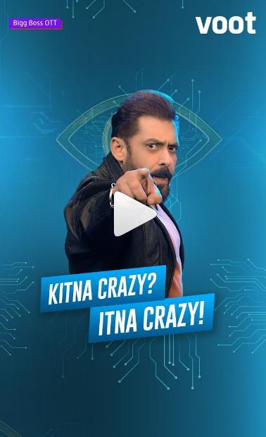 Bigg Boss OTT (25th August 2021) S1E18 Hindi 720p HDRip 750MB Download