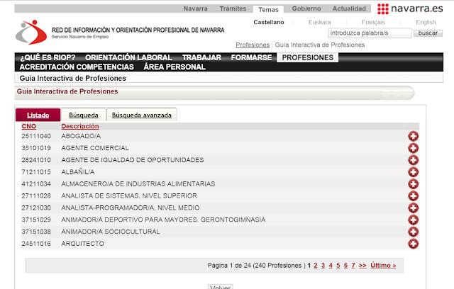 http://www.navarra.es/appsExt/riiopn/home/profesiones/itinerariosprofesionales/frmListProfesion.aspx