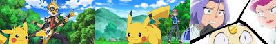 Pokémon-  Capítulo 22 - Temporada 19 - Audio Latino - Subtitulado