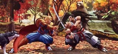 Samurai Shodown Review   Gameplay