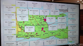 Fakta Baru Zona Merah dan Status Darurat Jawa Timur di Tengah Wabah Corona
