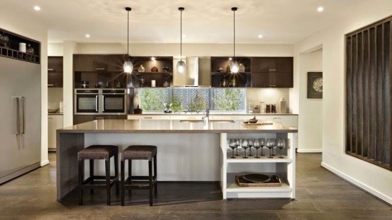 Hogares frescos elegantes dise os de residencias en for Diseno de interiores hogares frescos