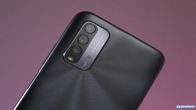 Xiaomi Redmi 9T Review - Camera