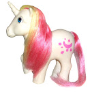 My Little Pony Moondancer Year Two Int. Unicorn Ponies I G1 Pony