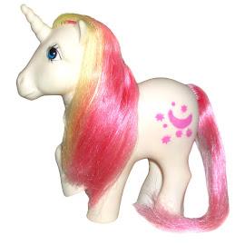 My Little Pony Moondancer Year Two Int. Unicorn Ponies I G1 Pony