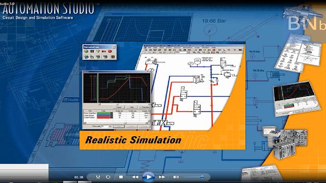 Automation Studio Crack Technical Information