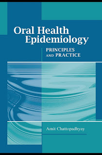 Oral Health Epidemiology Principles and Practice