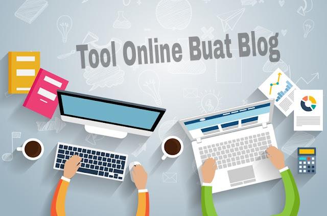 5 Tool untuk Kepentingan Blog yang Anda kelola, disarankan oleh Ahli pakar SEO
