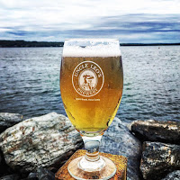 Uncle Leo's Opens Quayside Beer Garden in Pictou