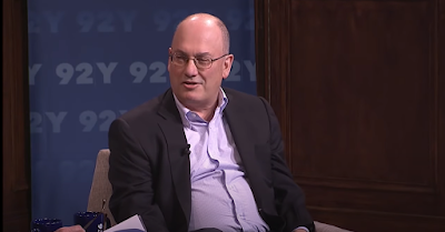Steve Cohen in select talks to purchase Mets