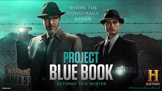 Project Blue Book - Season 2 (2020) Tv Σειρες