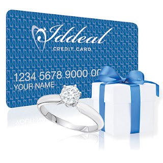 Iddeal credit card