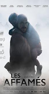 Les Affamés - Poster & Trailer