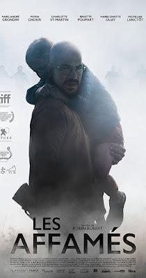 Crítica -  Les Affamés (2018)