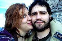 Roberta e Simone