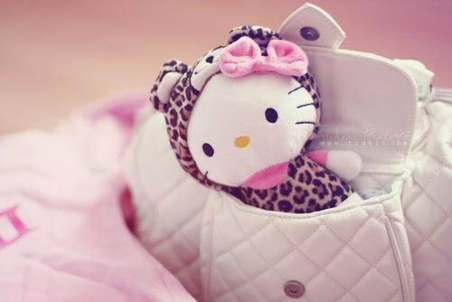 Gambar Foto Hello Kitty Lucu Cantik Imut