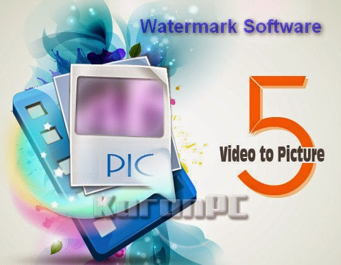 Video to Picture Converter 5.1 + Key