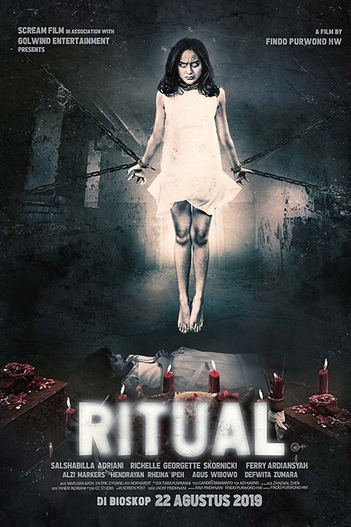 Download Film Ritual (2019) Full Movie Indonesia