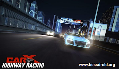 Download Game Carx Highway Racing Mod Full Apk CarX Highway Racing Mod Full Apk Data Android Terbaru (Unlimited Money)