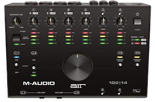 M-Audio Pro