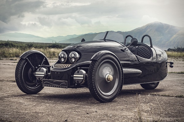 Morgan EV3 1909 Edition