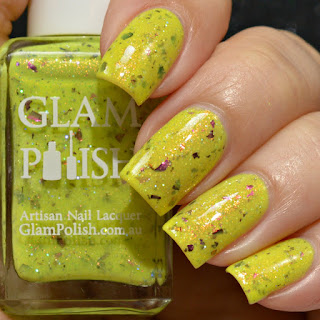 Glam Polish You've Got A Friend In Me Collection