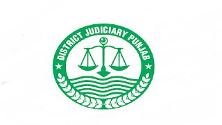 bhakkar.dc.lhc.gov.pk - Download Job Application Form - District & Session Court Bhakkar Jobs 2021 in Pakistan - District & Session Court Careers - District & Session Court Vacancies