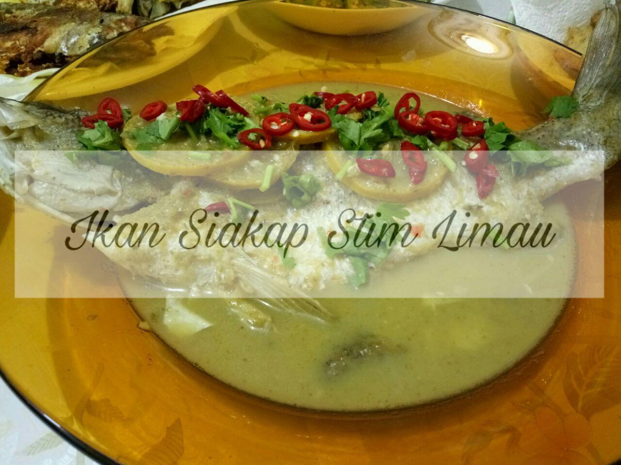 19 Resipi Mudah Dan Sedap Di bulan Ramadan
